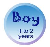 Boy 1 to 2