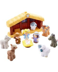 Deluxe Little People Sets