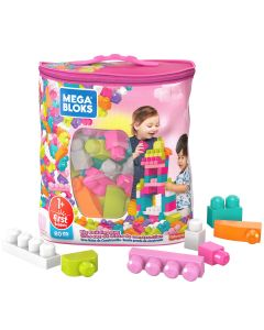 Mega Blocks Girls