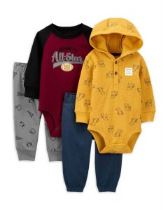 Boys Clothing Outfit newborn  to 24months