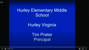 Hurley Elementary Middle
